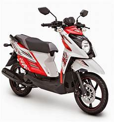 Modifikasi Motor Xeon Gt 125 by Yamaha Xeon Gt 125 Modifikasi Thecitycyclist