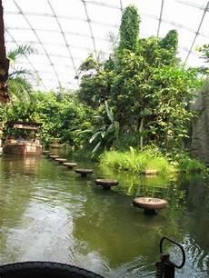 Boat Ride Through Gondwana Land Picture Of Leipzig Zoo