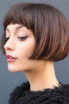 french bobs are the tr 232 s chic hair trend of 2017 hair hair styles short hair styles long