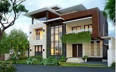 Desain Rumah Minimalis Dengan Berbagai Konsep Menarik