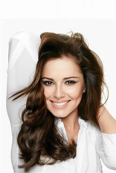 cheryl cole s new l oreal paris beauty caign revealed