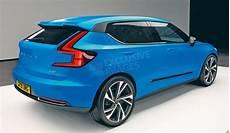 volvo v40 2020 exterior date car review car review