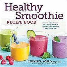 smoothie rezepte einfach healthy smoothie recipe book easy mix and