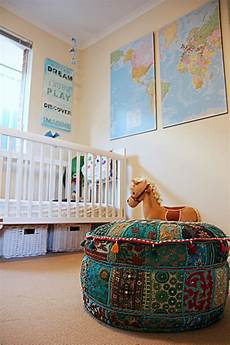 rustic vintage diy nursery project nursery