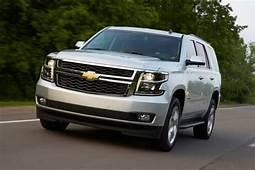 2020 Chevrolet Tahoe Prices Configurations Reviews  Edmunds