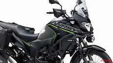 Kawasaki Versys 250 Modifikasi by Penakan Kawasaki Versys X 250 Versi 2019 Walah Makin