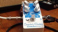 earthquaker dispatch master dispatch master earthquaker devices dispatch master review