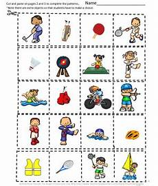 summer sports worksheets 15878 summer sports theme addition and subtraction cut and paste worksheets
