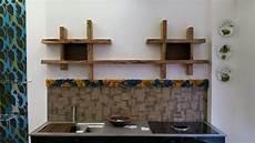 mensole in legno per cucina massello di olmo scortecciato per creare mensole per la