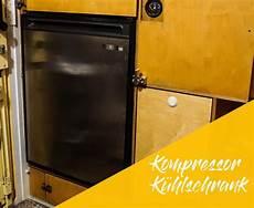 kompressor kühlschrank wohnmobil kompressor oder absorber 12v cing k 252 hlschrank im test