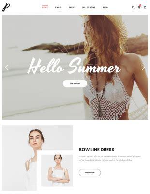 precise v1 4 a modern minimalistic shop theme