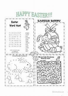 easter worksheet free esl printable worksheets made by teachers
