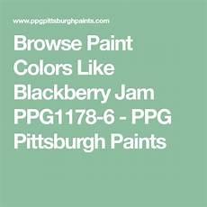 browse paint colors like blackberry jam ppg1178 6 ppg pittsburgh paints purple paint colors