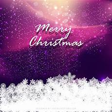 merry christmas dark purple background template