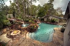 Garten Pool Selber Bauen - gestaltungsidee f 252 r pool im garten naturpool
