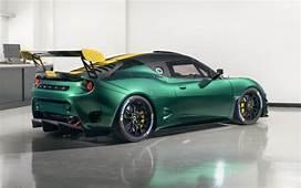 Lotus Evora GT4 Concept 2019 4K 3 Wallpaper  HD Car