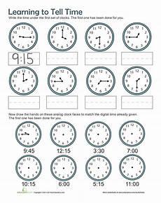 10 time worksheets exles in pdf exles