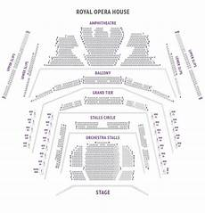 grand opera house york seating plan the awesome royal opera house seating plan view seating