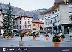 Town Square Shops And Hotel De Ville Bourg Maurice