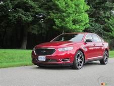 2013 Ford Taurus SHO  Car News Auto123