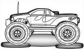 Race Car Coloring Pages  Free Download Best
