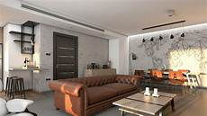Nm Architects Modern Apartment Design For Housing