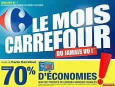 Le Mois Carrefour Du Vraiment Jamais Vu Olivier