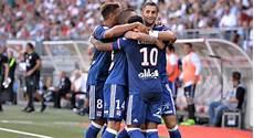 Match Foot Dijon Lyon Rojadirecta