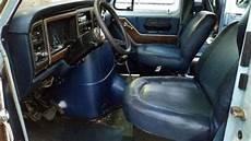 old car owners manuals 2011 ford e150 interior lighting original ford e100 e150 econoline shorty swb manual trans overdrive