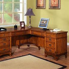 home office furniture warehouse have to have it mission hills l shape computer desk by