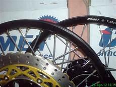 Variasi Sepeda Motor by Velg Tdr Black Untuk Jupiter Mx Variasi Sepeda Motor
