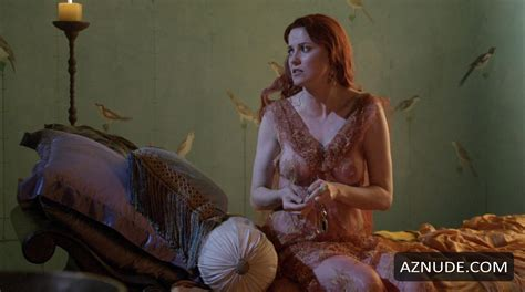 Lucy Lawless Kiss