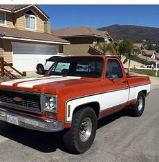 1975 gmc classic muscle truck for sale in alpine california united states for sale