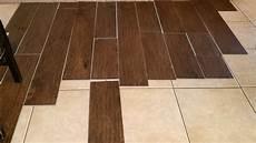 Vinyl Bodenbelag Fliesenoptik - vinyl plank flooring tile should i do this