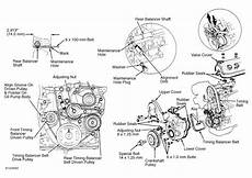 f23a4 balancer belt installation question honda tech