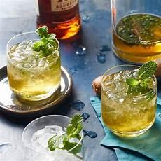 classic mint juleps recipe eatingwell