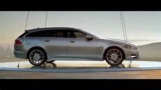 launch jaguar xf jaguar xf 2013 sportbrake launch commercial carjam tv hd