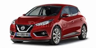 Nissan March Sr 2020  & Dodge Cars Review