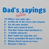 What Makes A Dad Quotes QuotesGram