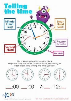 free worksheets telling time 18682 learn to tell time printable worksheets for