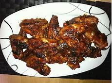 Chicken Wings Backofen - chicken wings aus dem backofen rezepte suchen