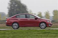 2017 Fiat Tipo Picture 657807 Car Review Top Speed