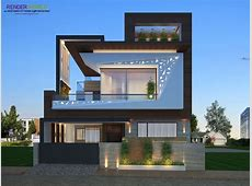 modern exterior   House front design, House front, House