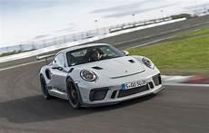 vorstellung der porsche 911 gt3 rs trackdaysport