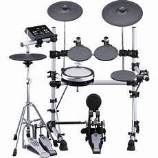 yamaha e drums yamaha dtx550k electronic drum kit dtx550k b h photo