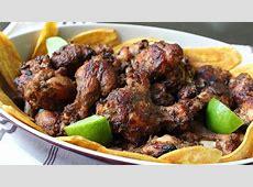 jamaican jerk chicken wings_image