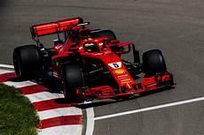 formule 1 canada f1 gp canada 2018 pole per vettel formula 1 automoto it