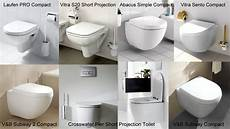 Wall Hung Toilets For Sale Buy At 35 Uk Bathrooms