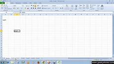 microsoft office excel 2010 group or ungroup worksheet youtube