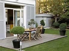 Deco Exterieur Terrasse Terrasse Exterieur Deco Veranda Styledevie Fr